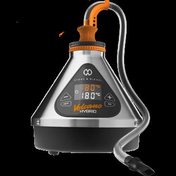 Vaporisateur Volcano Hybrid