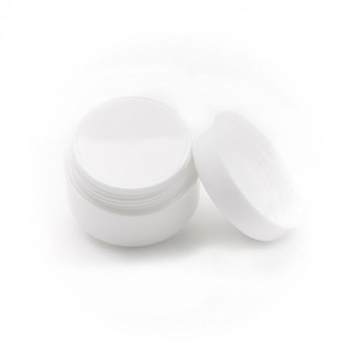 Cristaux de CBD 1000 mg boite fermée de chez M2J CBD